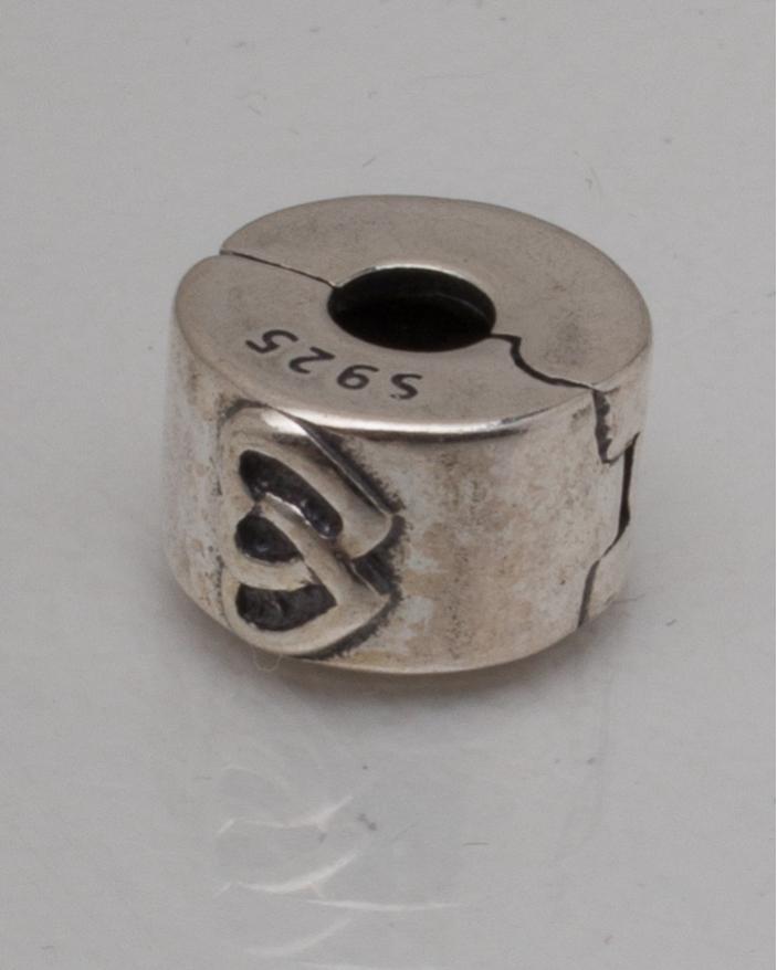 Pandantiv argint cod 6-10186. gr3