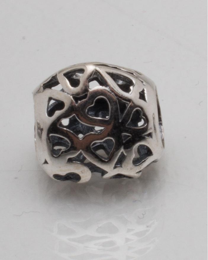 Pandantiv argint cod 6-10213. gr1