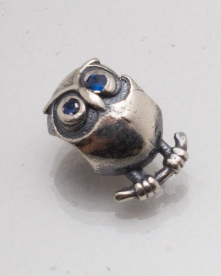 Pandantiv argint cod 6-10431. gr1.2