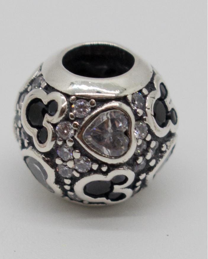 Pandantiv argint cod 6-10722. gr2.1