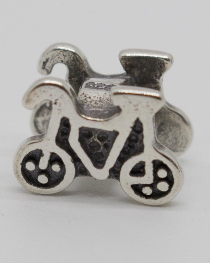Pandantiv argint cod 6-10743. gr1.3