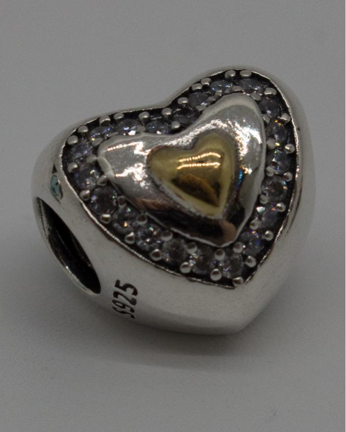 Pandantiv argint cod 6-11240. gr2.8