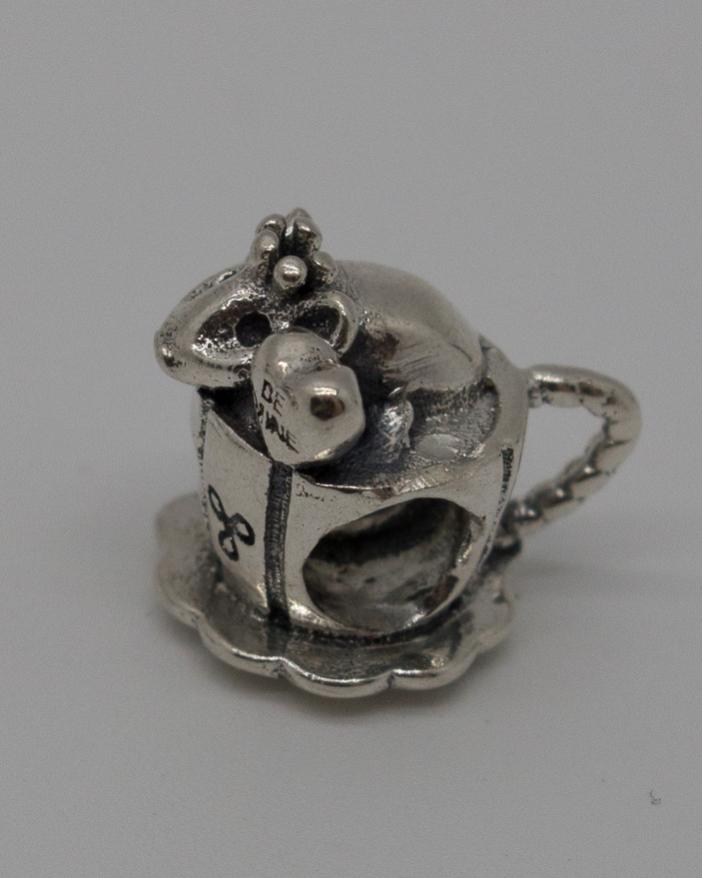 Pandantiv argint cod 6-11257. gr3.4