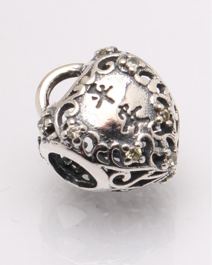 Pandantiv argint cod 6-15112. gr1.5