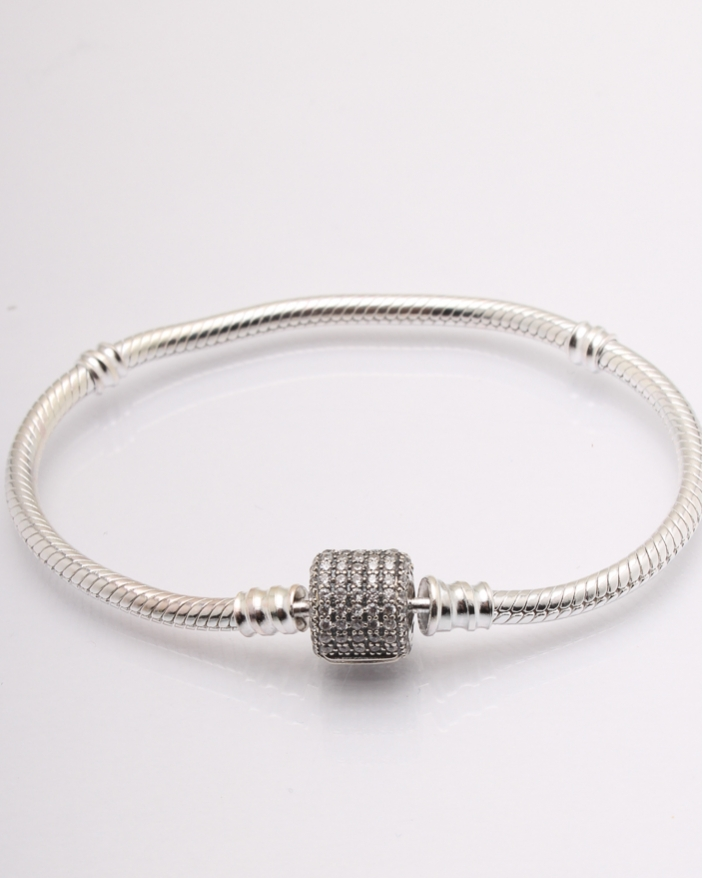 Bratara argint cod 5-18011, gr13.5