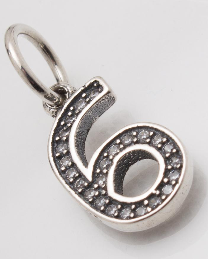 Pandantiv argint cod 6-1901, gr1.1