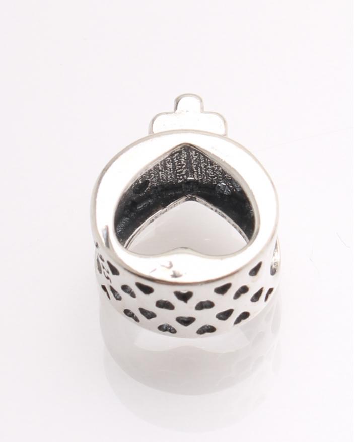 Pandantiv argint simplu cod 6-21392. gr1.4