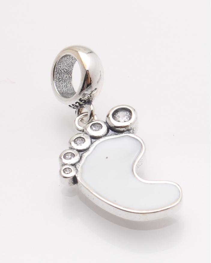 Pandantiv argint talpa alba cod 6-21398. gr1.9