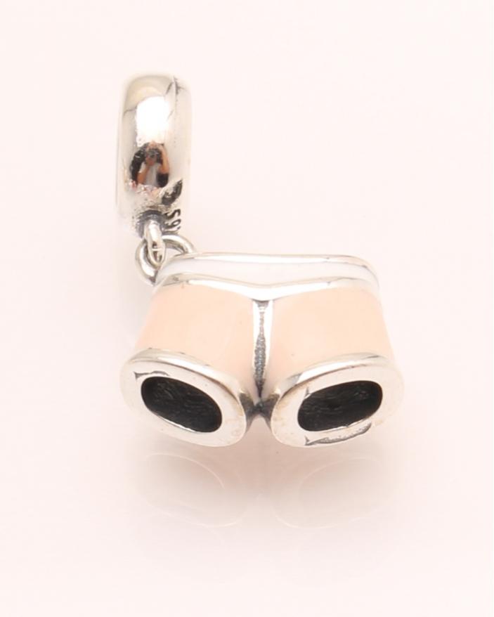 Pandantiv argint pantaloni cod 6-21459. gr2