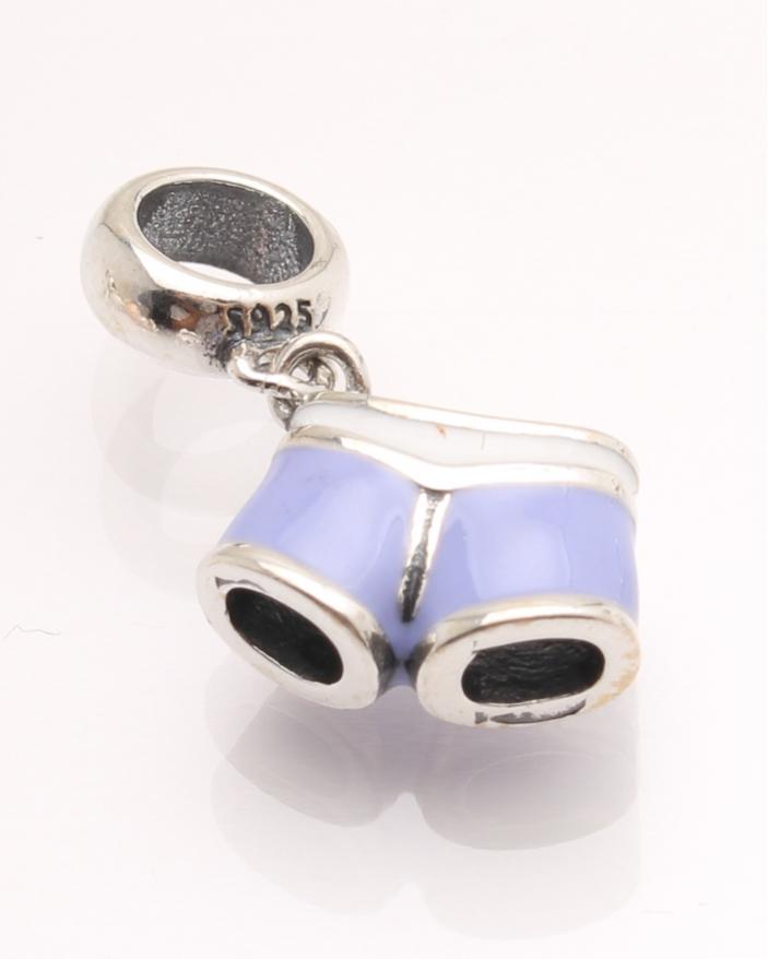 Pandantiv argint pantaloni cod 6-21460. gr2.1