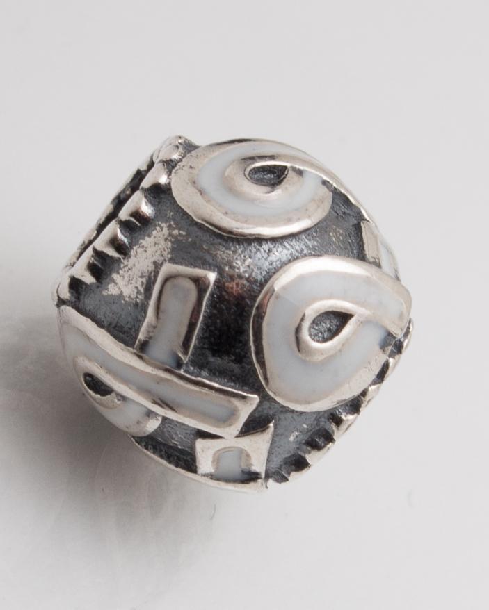 Pandantiv argint cod 6-1992, gr2.8