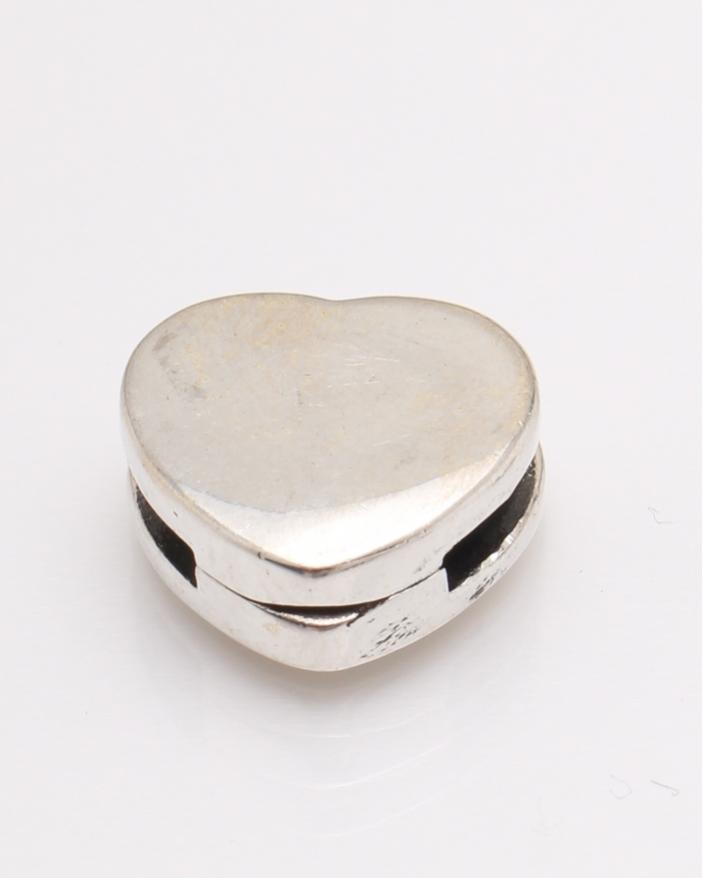 Pandantiv argint inima cod 6-22550. gr3