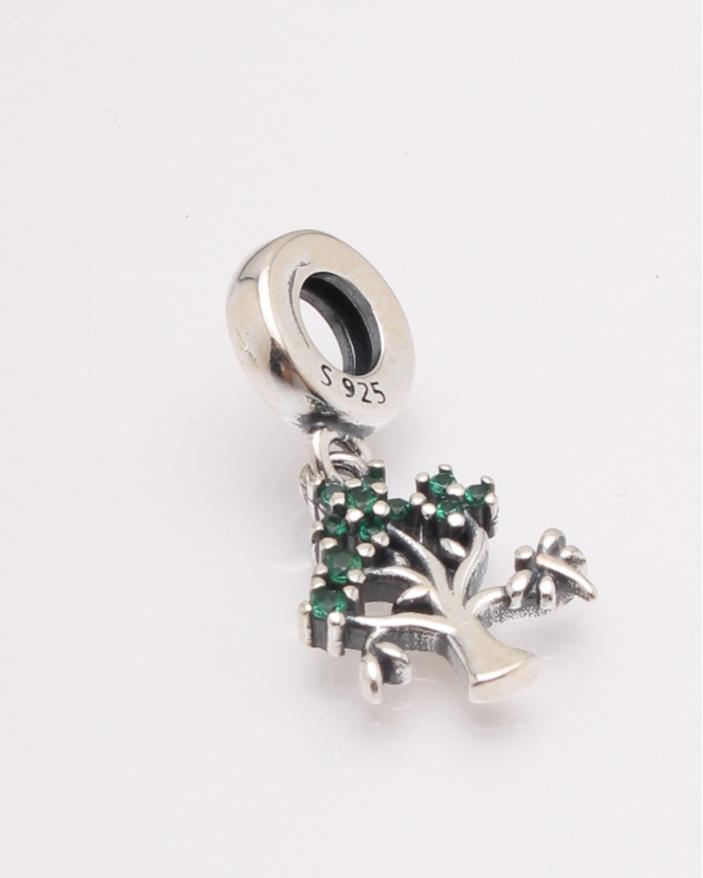 Pandantiv argint copacul vietii cod 6-27190. gr1.7