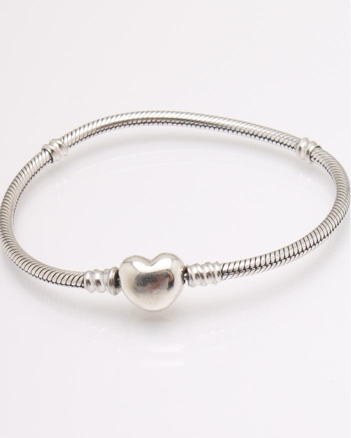 Bratara argint pentru charmuri cod 5-27310, gr15.4