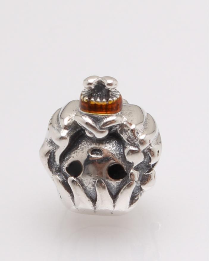 Pandantiv argint fetita cod 6-27469. gr2.8