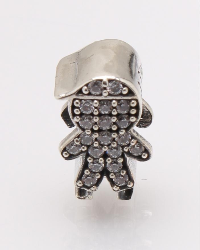 Pandantiv argint baietel cod 6-27756. gr1.8