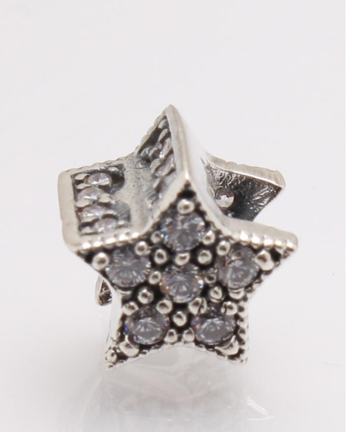 Pandantiv argint stea cod 6-27778. gr2.2