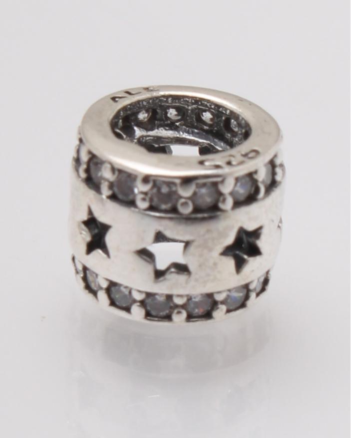 Pandantiv argint cu stelute cod 6-27809. gr1.8