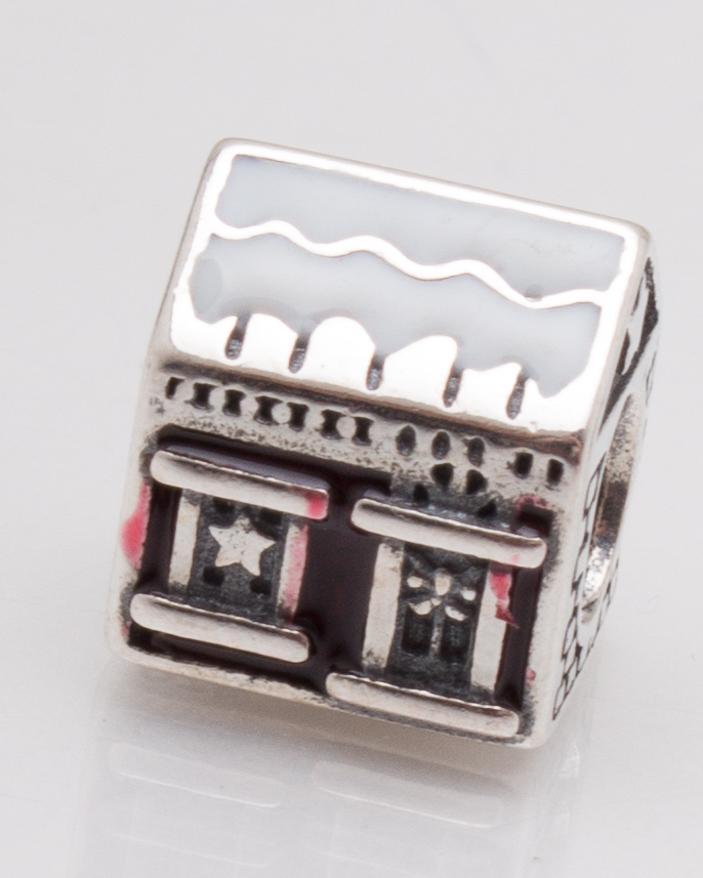 Pandantiv argint cod 6-2598. gr2.8
