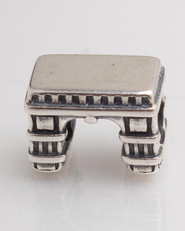 Pandantiv argint cod 6-4352. gr2.2