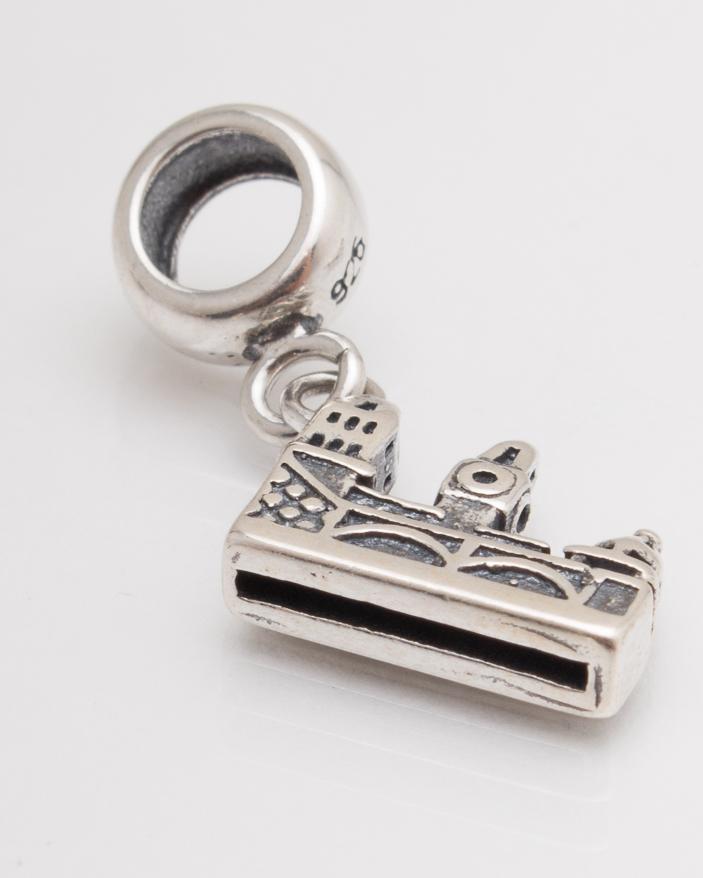Pandantiv argint cod 6-4365. gr2.3