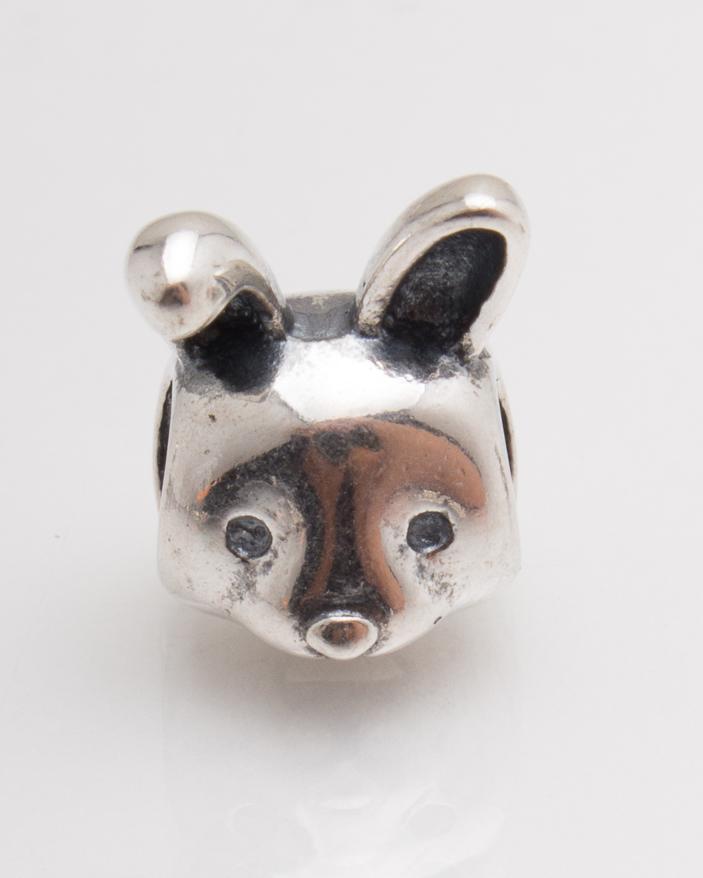 Pandantiv argint cod 6-4395. gr2