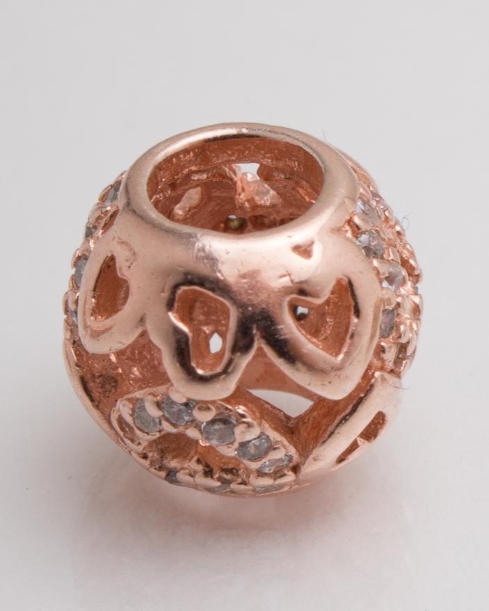 Pandantiv argint cod 6-4952, gr2.4