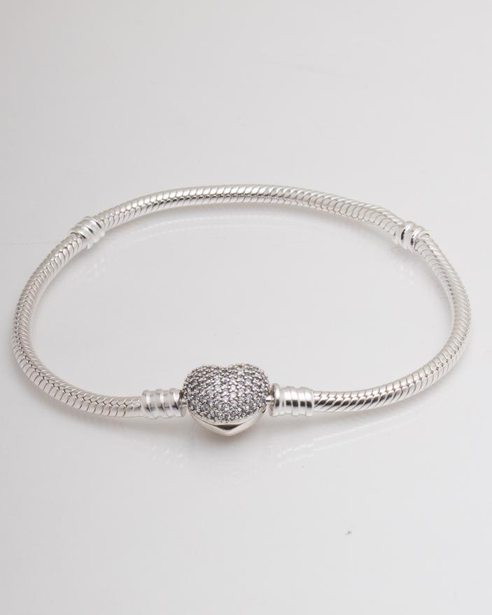 Bratara argint cod 5-5170, gr13.9
