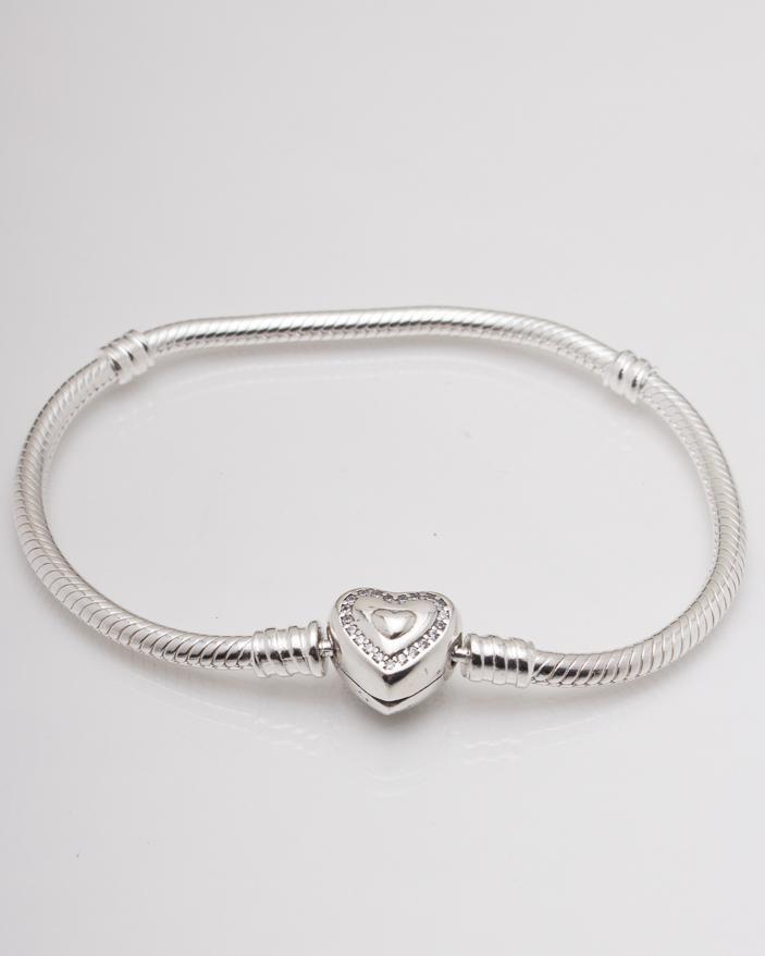 Bratara argint cod 5-5521, gr14.4