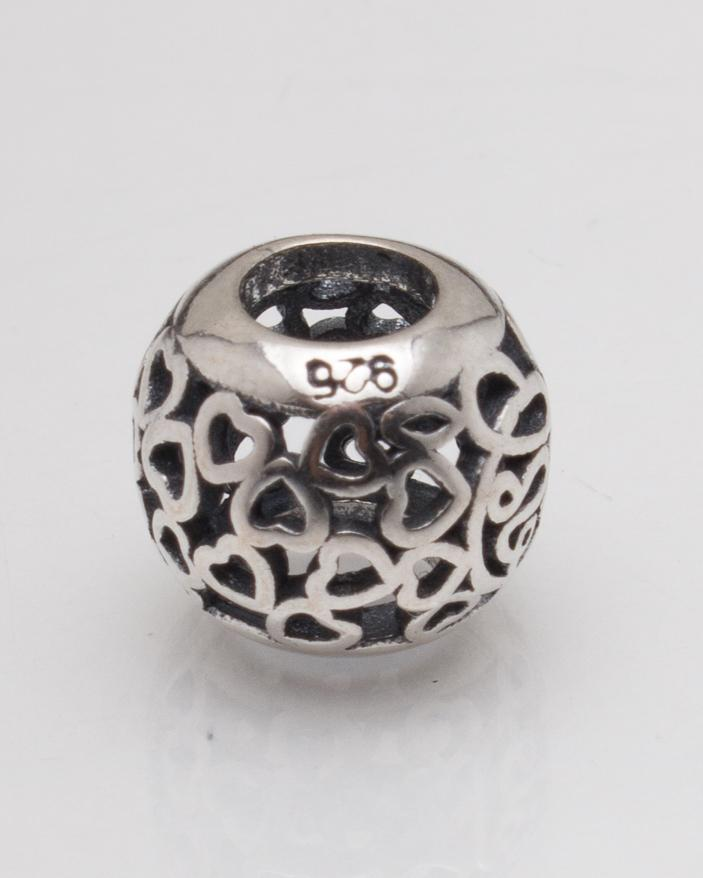 Pandantiv argint cod 6-5725. gr1.4