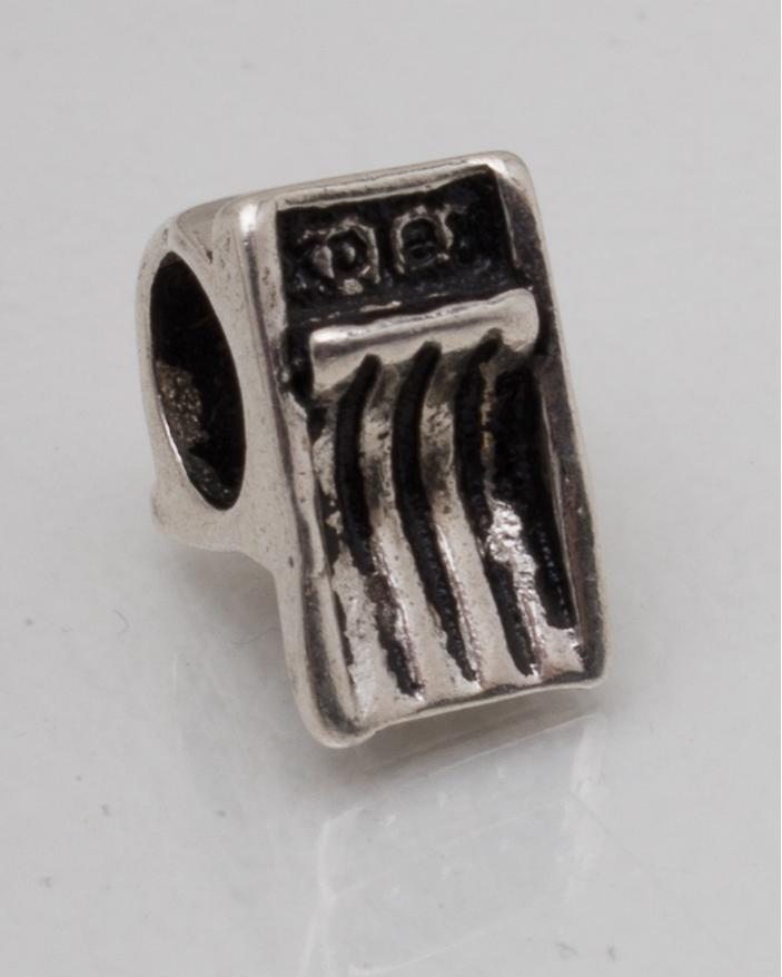 Pandantiv argint cod 6-9027. gr1.5