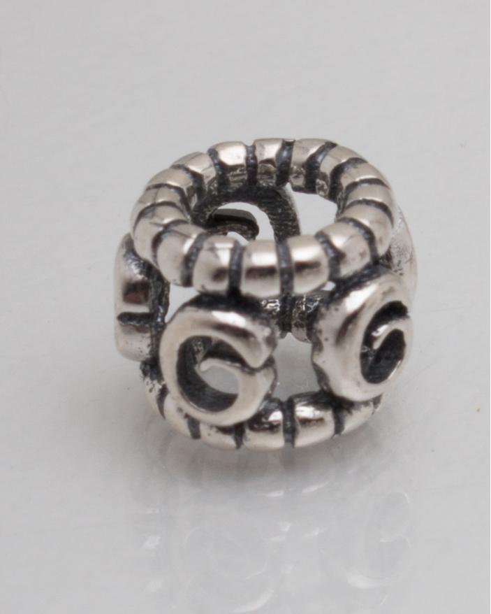 Pandantiv argint cod 6-9028. gr1.3
