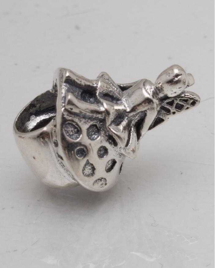 Pandantiv argint cod 6-9032. gr3.6