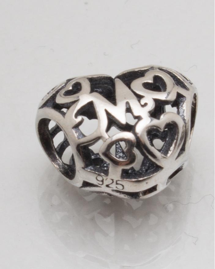 Pandantiv argint cod 6-9054. gr1.2