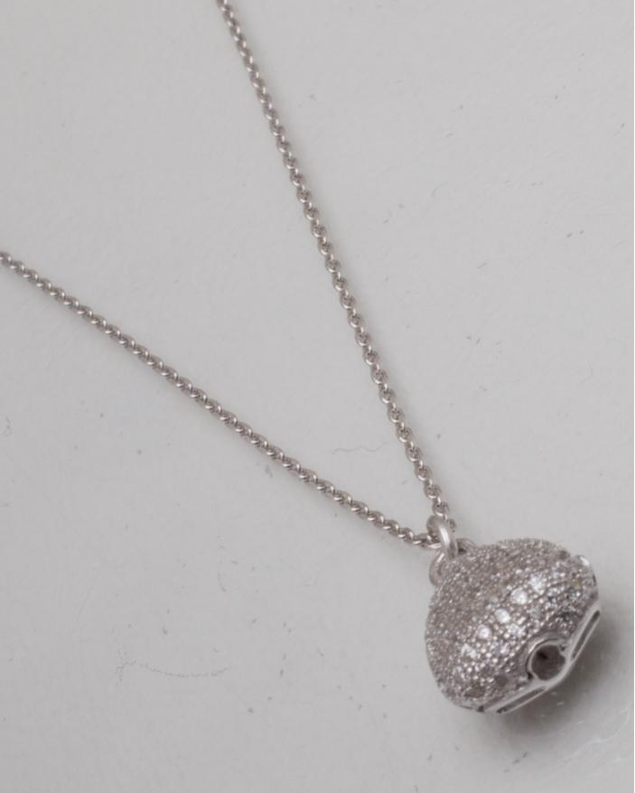 Colier argint cod 4-9963, gr2.3