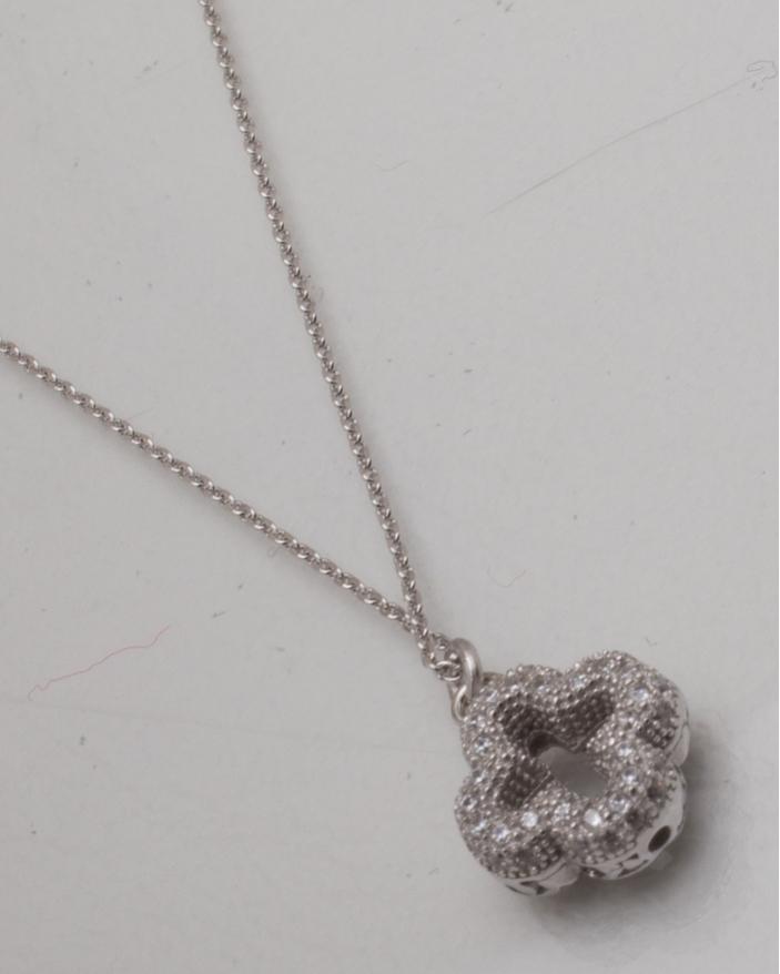 Colier argint cod 4-9966, gr2.4