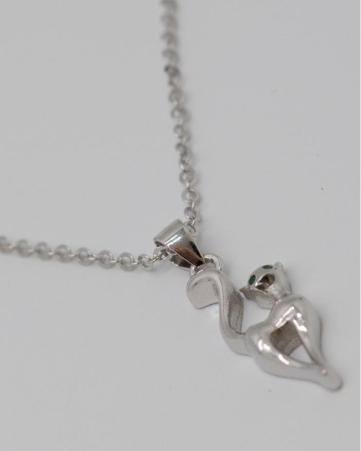Colier argint cod 4-10892, gr2.5
