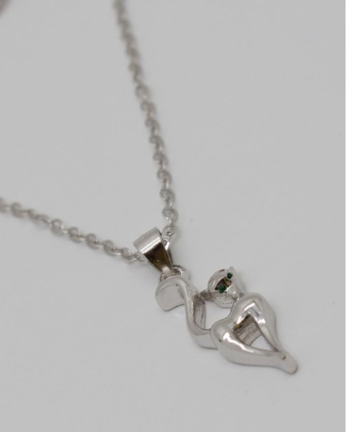 Colier argint cod 4-10893, gr2.5