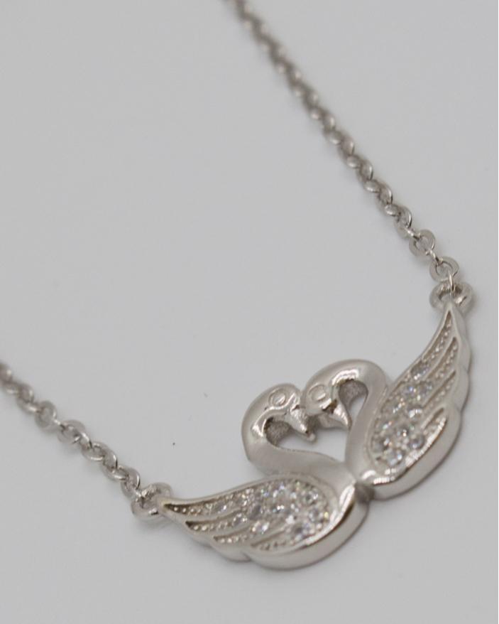 Colier argint cod 4-10897, gr2.9