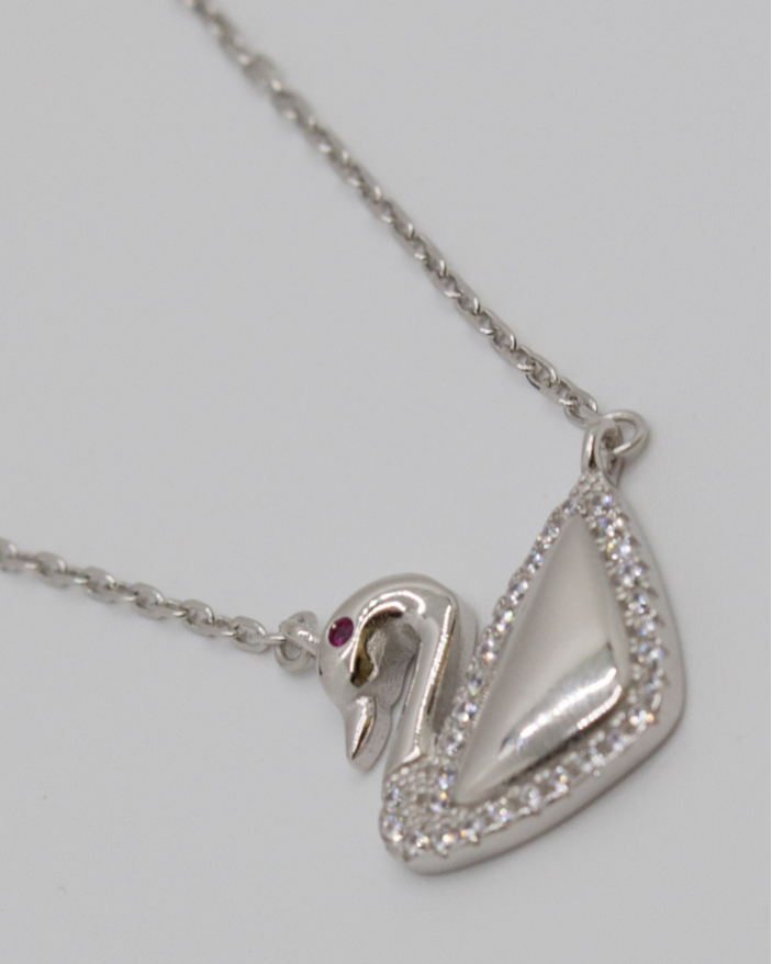 Colier argint cod 4-10903, gr3.1