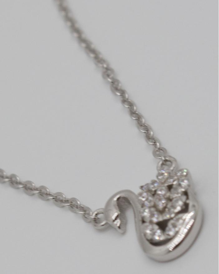 Colier argint cod 4-11109, gr2.8