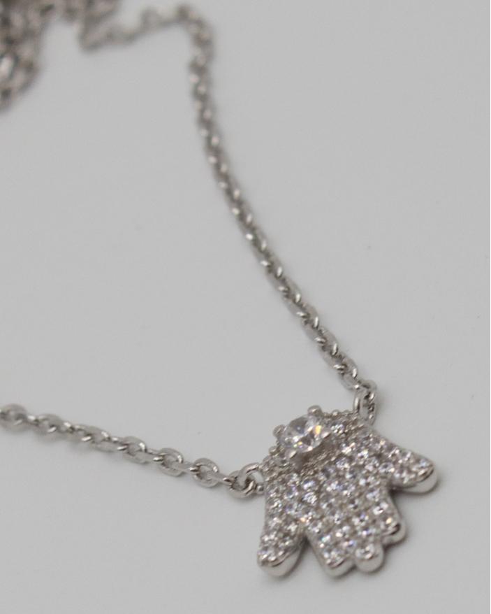 Colier argint cod 4-11141, gr3