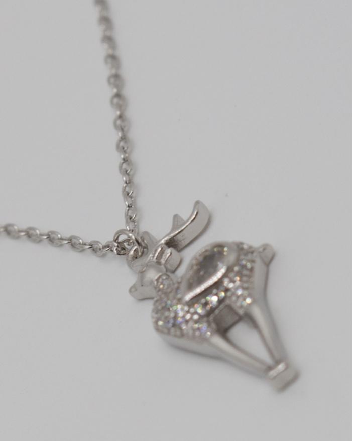 Colier argint cod 4-11152, gr2.7