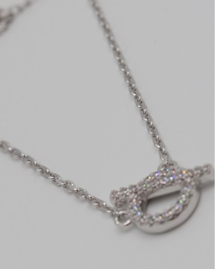 Colier argint cod 4-11154, gr2.9