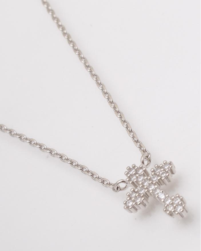 Colier argint cod 4-12894, gr2.5