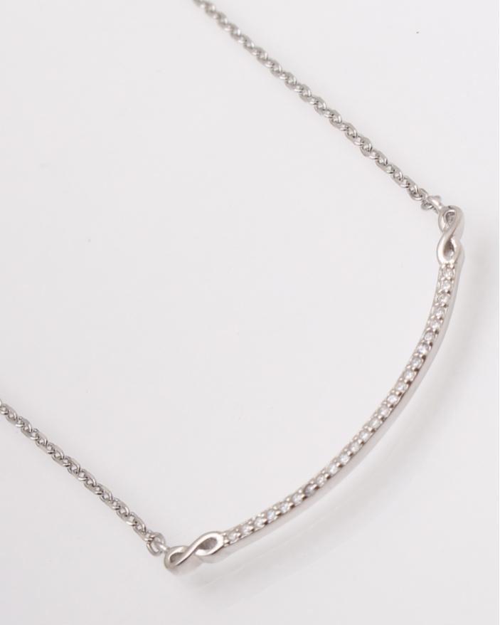 Colier argint cod 4-12925, gr2.7