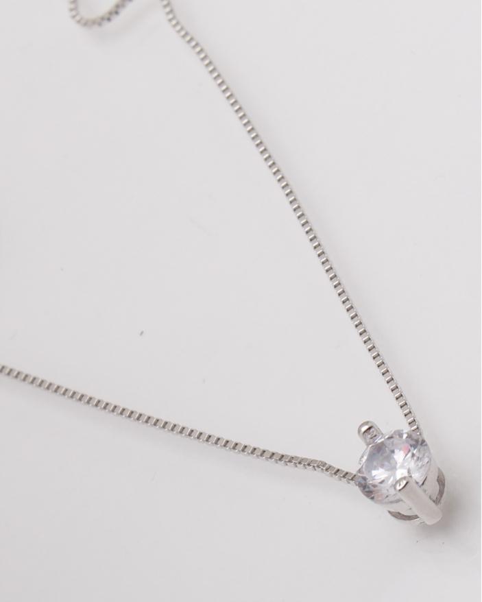 Colier argint cod 4-14497, gr2.5