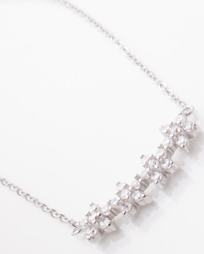 Colier argint cod 4-1259, gr3.1