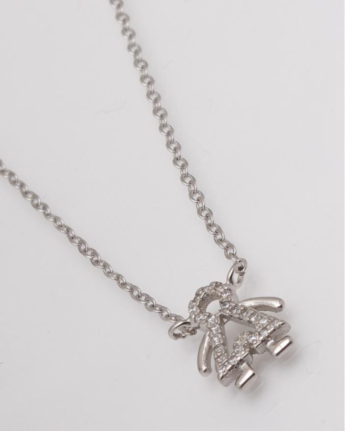 Colier argint cod 4-14654, gr2.7