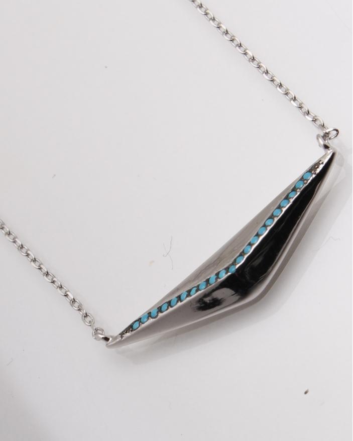 Colier argint cod 4-14663, gr2.7